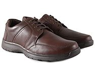 Hush Puppies Leader Henson HM01684