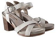 Hush Puppies Mariska Buckle Qtr HW06327