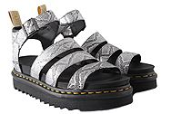 Dr Martens Blaire Chunky 3 Strap 23808040