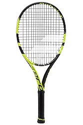 Babolat Pure Aero Junior  25 Strung 140176