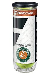Babolat Ball F. Open All Court X3 501042