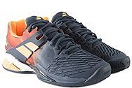 Babolat 30S17425 PROPULSE FURY CLAY MEN ΥΠΟΔΗΜΑ 30S17425