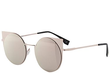 Prescot London Rose Gold Cat Eye 69062
