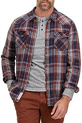 Garcia Jeans Checked T81232