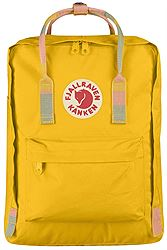 Fjallraven Kanken Warm Yellow 23510-141-905