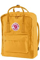 Fjallraven Kanken Warm Yellow 23510-141
