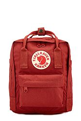 Fjallraven Kanken Deep Red 23510-325