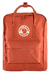 Fjallraven Kanken Rowan Red 23510-333