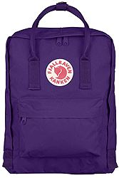 Fjallraven Kanken Purple 23510-580