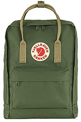 Fjallraven Kanken Spruce Green Clay 23510-621-221