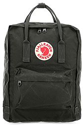 Fjallraven Kanken Deep Forest 23510-662