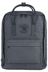 Fjallraven Re-Kanken Slate 23548-041