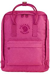 Fjallraven Re-Kanken Pink Rose 23548-309