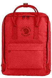Fjallraven Re-Kanken Red 23548-320