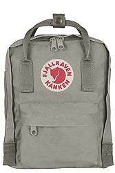 Fjallraven Kanken Mini Fog-Striped 23561-021-921