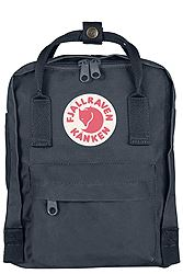 Fjallraven Kanken Mini Graphite 23561-031