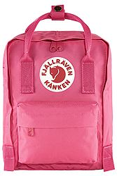 Fjallraven Kanken Mini Flamingo Pink 23561-450