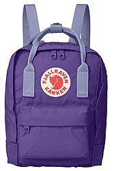 Fjallraven Kanken Mini Purple-Violet 23561-580-465