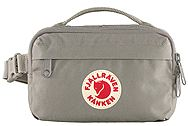 Fjallraven Kanken Hip Pack Fog 23796-021