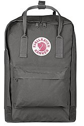 Fjallraven Kanken 15'' Super Grey 27172-046