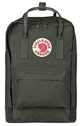 Fjallraven Kanken 15'' Deep Forest 27172-662