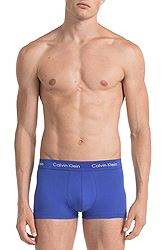 Calvin Klein Low Rise Trunks (3 τεμ) 0000U2664G