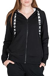 DKNY Crosby Fleece - Two Tone Logo DP9J8598