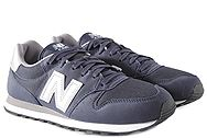 New Balance Classic 500 GM500NAY