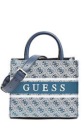 Guess Monique 4G Logo Mini Shopper HWJY7894760