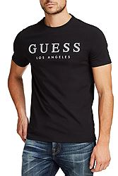 Guess Named Tee M01I54J1300