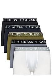 Guess Boxer Trunk 5 Pack U94G16K6YW1