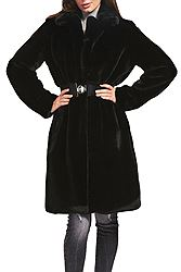 Guess New Shelly Coat Comfty Eco W0BL1FWAPL0