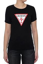 Guess Triangle Logo W1RI00I3Z11