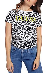 Guess All Over Print Front Logo W1RI98JA900