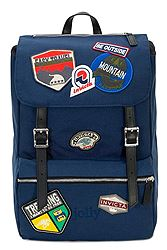 Invicta 28x38x20 Jolly Heritage Patch Mood 206001801531