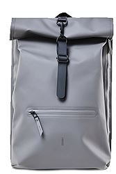 Rains Roll Top Rucksack 1316