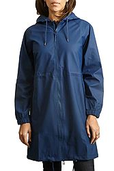 Rains Long W Jacket 1278