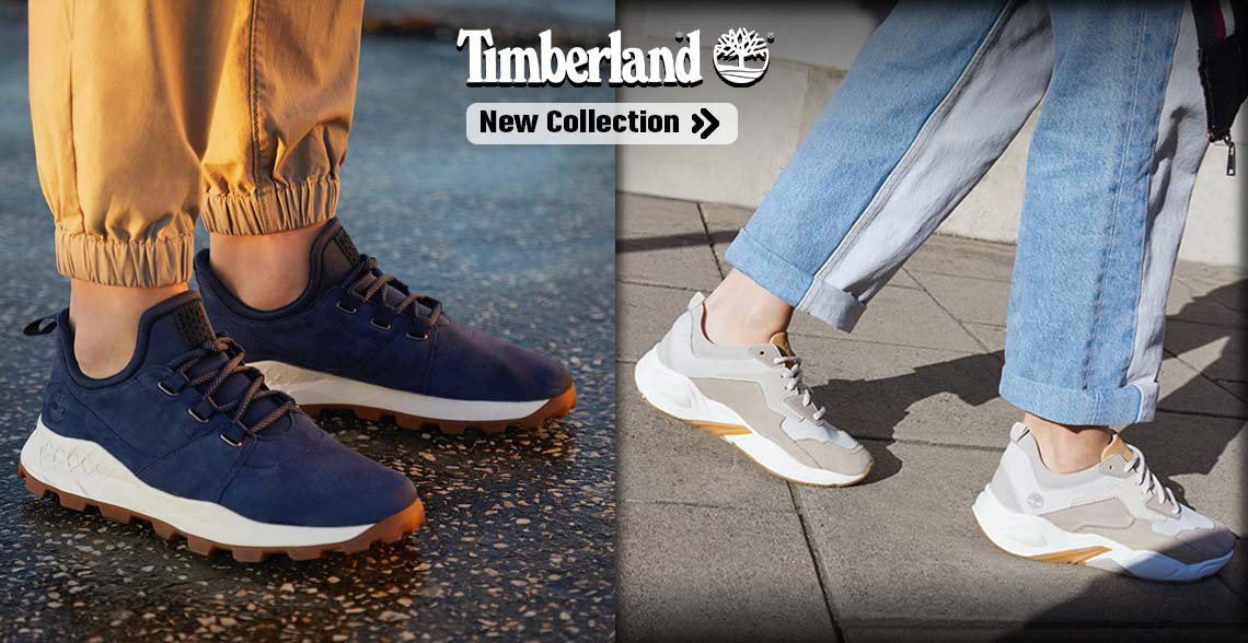 192ed084ce Timberland new collection